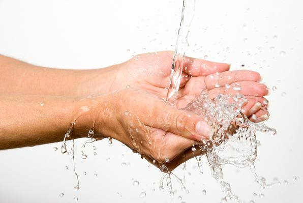 Hard Water Waterontharder